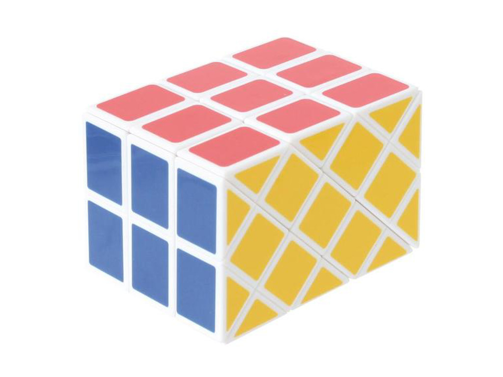 Magic Cube diagonal