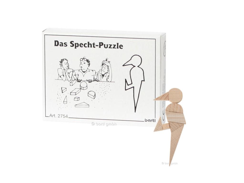 Das Specht-Puzzle