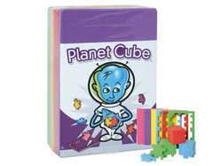 Happy Cube Planet Cube
