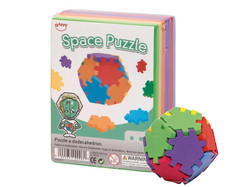Happy Cube Space Puzzle